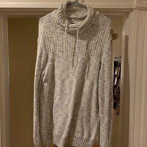 Commerce Turtleneck Sweater
